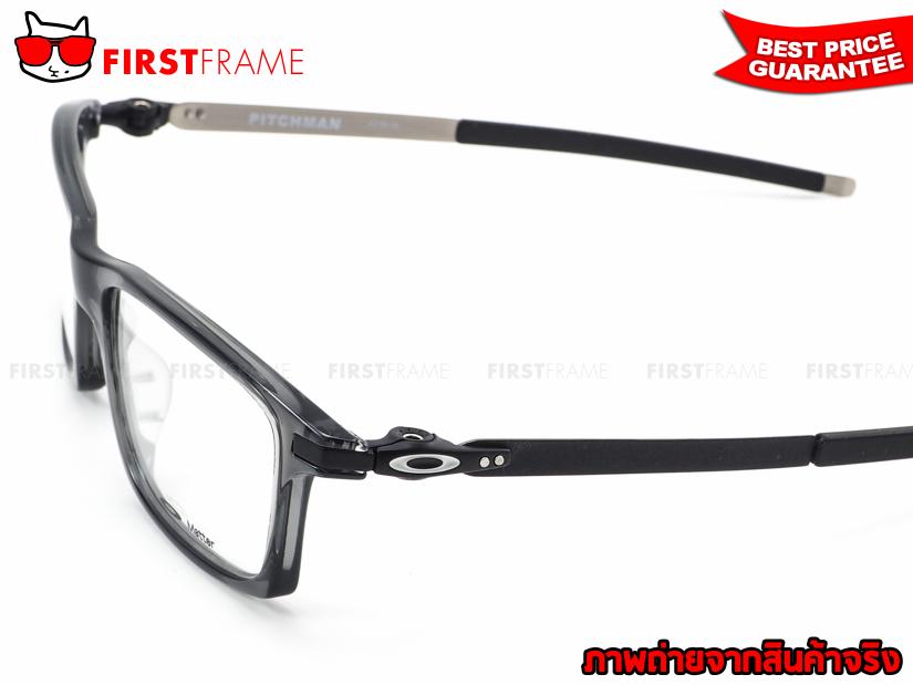 แว่นสายตา OAKLEY OX8050-06 PITCHMAN 4