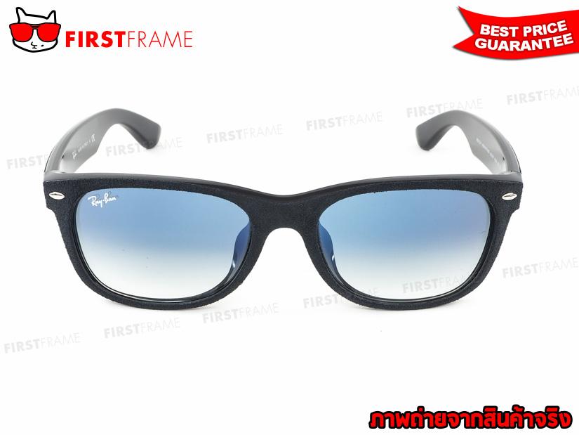แว่นกันแดด RayBan RB2132F 6242/3F NEW WAYFARER 2