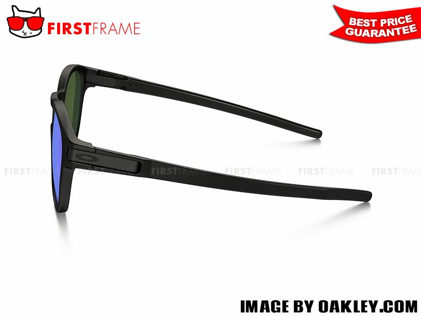 แว่นกันแดด OAKLEY OO9265-06 LATCH3