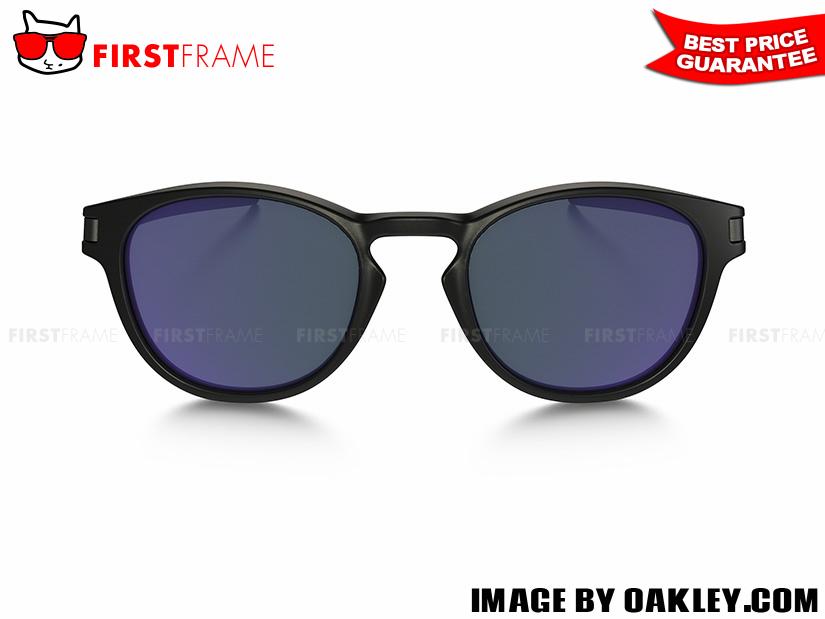 แว่นกันแดด OAKLEY OO9265-06 LATCH2