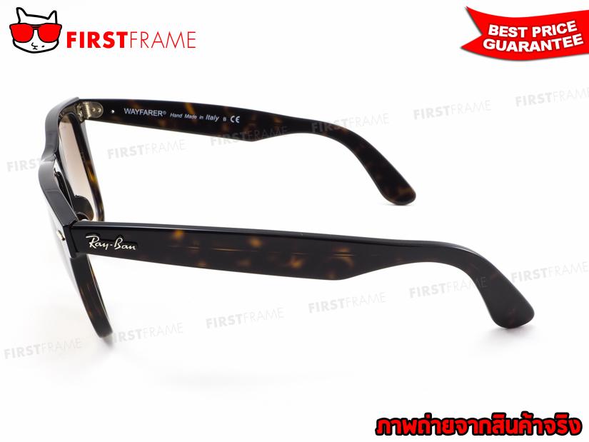 แว่นกันแดด RayBan RB2140 902/51 ORIGINAL WAYFARER