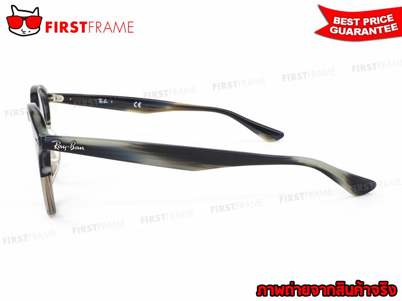 กรอบแว่นสายตา RayBan RX2180VF 5540 3