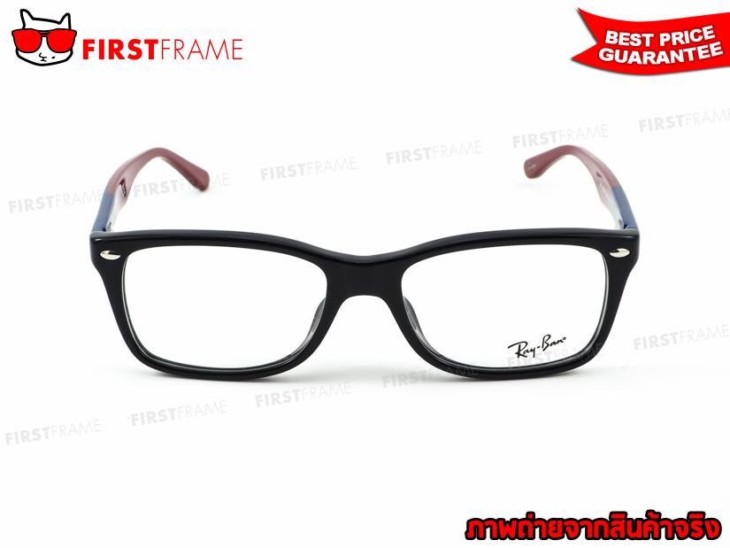 กรอบแว่นสายตา RayBan RX5228F 5544 2
