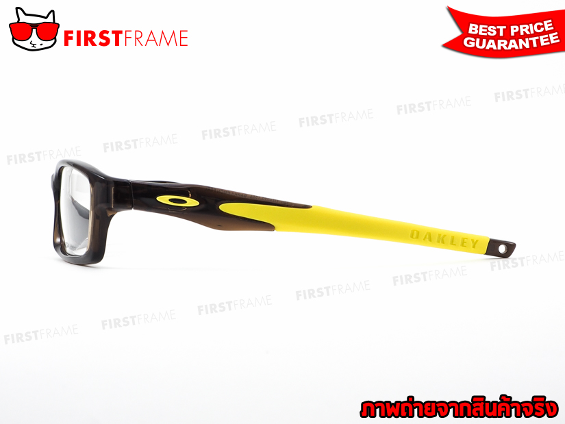 แว่นสายตา OAKLEY OX8029-12 CROSSLINK (ASIA FIT) 3