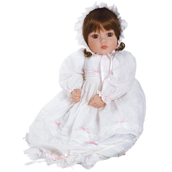 ตุ๊กตาอโดรา / Count Your Blessings