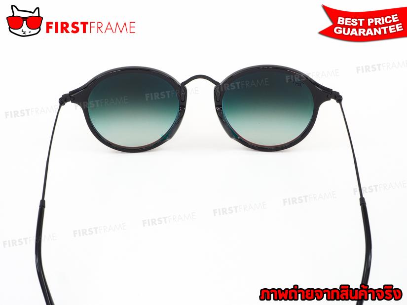 แว่นกันแดด RayBan RB2447F 901/4W 4