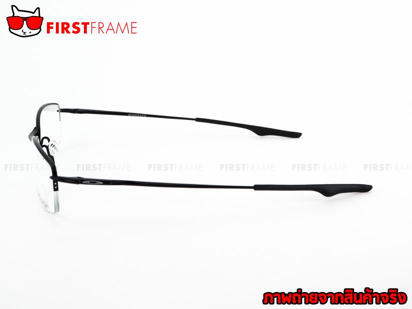 แว่นสายตา OAKLEY OX5089-01 WINGBACK Titanium 3
