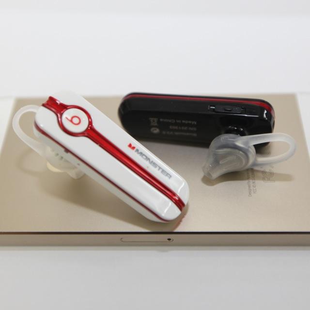 หูฟัง บลูทูธ Beats HD980 Bluetooth stereo headset