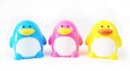 กบเหลาเพนกวิน แพ็ค 18 ชิ้น รหัส 1574
