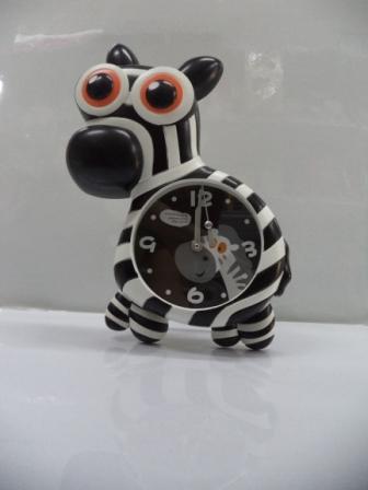 นาฬิกาม้าลาย รหัส 1347