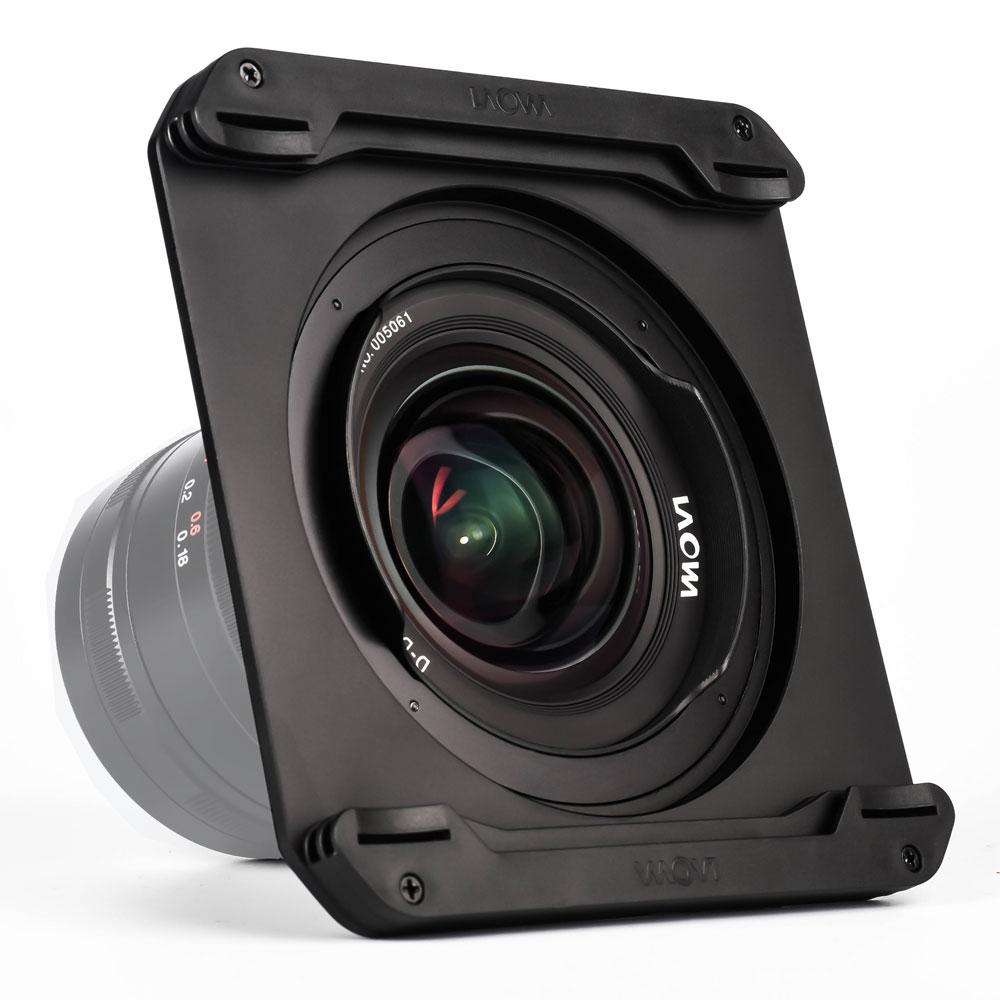 Laowa Filter Holder for 12mm f/2.8 Zero-D.