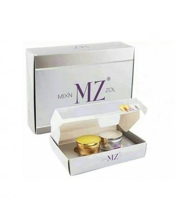 ครีมมินโซว (mix'nzol) ครีมหน้าขาวมินโซว นำเข้าจากฮ่องกง