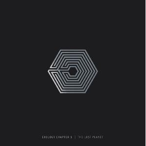 EXO - Concert Album [EXOLOGY CHAPTER 1 : The Lost Planet] Special Edition