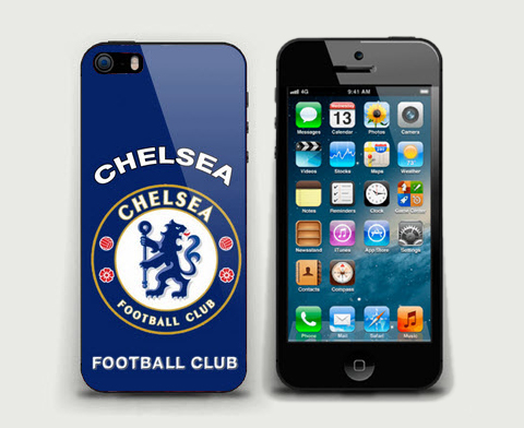 Chelsea Football Club iPhone5s case