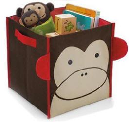 กล่องเก็บของ Skip Hop ลิง