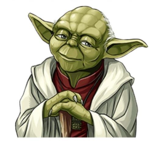 Star Wars: Yoda Collection
