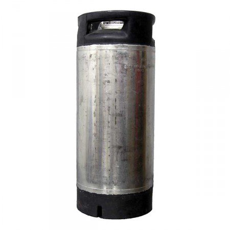 Reconditioned Ball Lock Keg