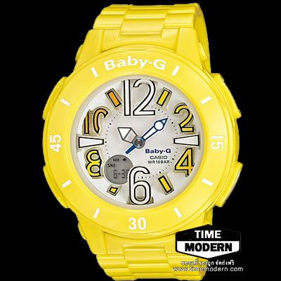 นาฬิกา Casio Baby-G Standard Ana-Digi รุ่น BGA-170-9BDR