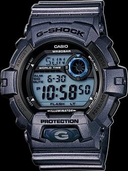 นาฬิกา Casio G-Shock Limited Model รุ่น G-8900SH-2DR