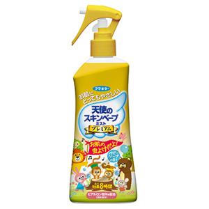 Angel of skin Bepu mist premium สเปรย์ไล่ยุงตัวพรีเมี่ยมที่สุดในญี่ปุ่นเพิ่มความเข้มข้นในการไล่ยุงเพิ่มขึ้น 15%กันฉีดครั้งนึงจะกันยุงได้ 8 ชั่วโมง ไม่เหม็นอ่อนโยนใช้ได้แม้กระทั่งเด็กเล็ก ทุกคนในครอบครัวปลอดจะโรคไข้เลือดออกค่ะ