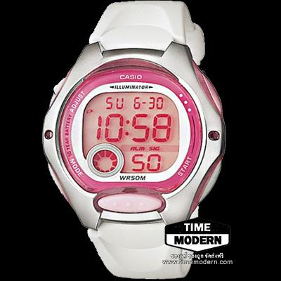 นาฬิกา Casio Standard 10 Year battery-Digital รุ่น LW-200-7AVDF