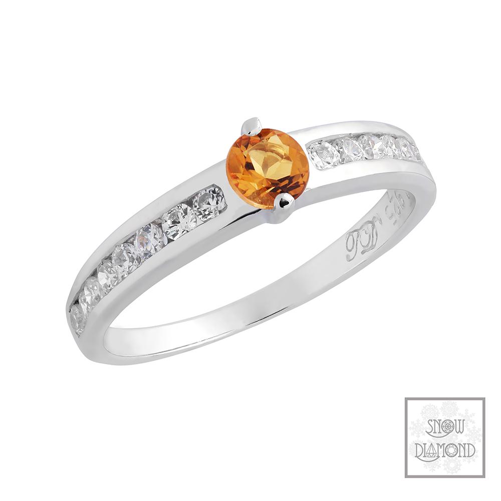 แหวนประจำวันเกิด : วันพฤหัสบดี TSR160-OC