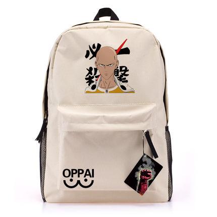 กระเป๋าสะพายหลังไซตามะ One Punch Man 2016
