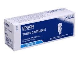 Epson S050613 Cyan Toner Cartridge
