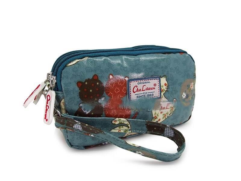 กระเป๋าคล้องมือ Chalita wu