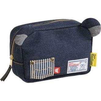กระเป๋าผ้ายีนส์ Rilakkuma