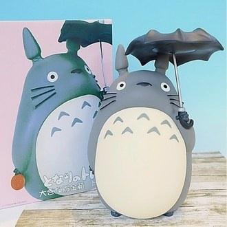กระปุกออมสิน Totoro