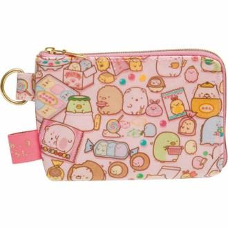 กระเป๋าใส่เหรียญ Sumikko Gurashi ร้านขนม