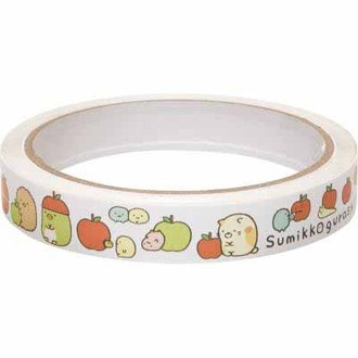 เทปกาว Sumikko Gurashi (Apple)