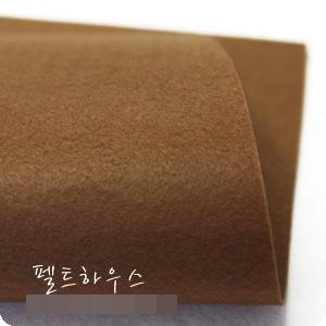 ผ้าสักหลาดเกาหลีสีพื้น hard poly colors 880 (Pre-order) ขนาด 90x110 cm/หลา