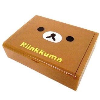 กล่องใส่เครื่องประดับ Rilakkuma