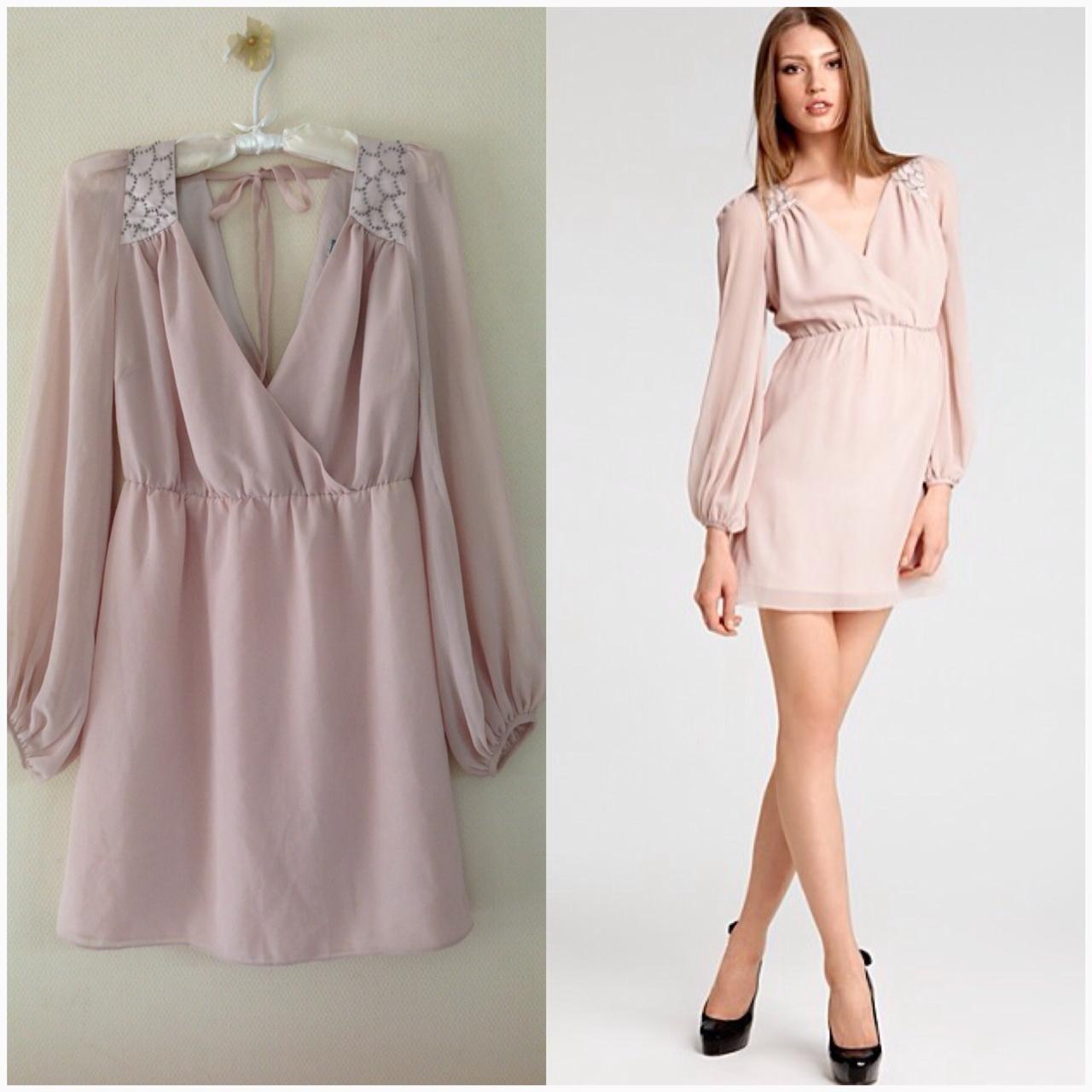 Lipsy Dress size uk6-uk8