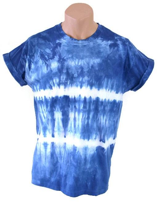Topman Tie Dye T-Shirt Size M