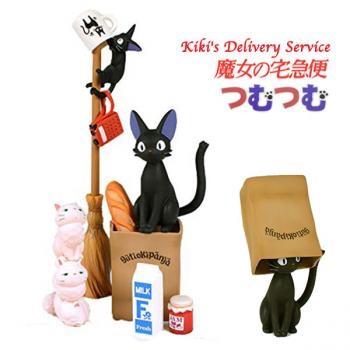บาลานซ์เกม Kiki's Delivery Service